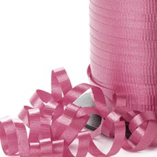 Ribbon Curling Pink (5mmx450m)