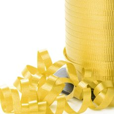 Curling Ribbons - Ribbon Curling Yellow (5mmx450m)
