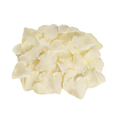 Rose Petals & Rose Balls - Rose Petals Cream (120PC Bag)