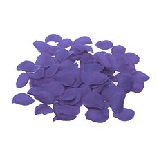 Rose Petals Purple (120PC Bag)