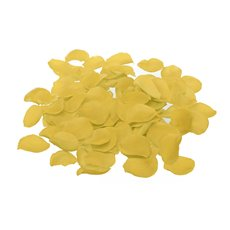 Rose Petals - Rose Petals Yellow (120PC Bag)
