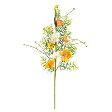 Other Artificial Flowers - Artificial Flower Spring Floral Spray (76cm)