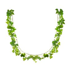Ivy Garland Real Touch Green (180cmL)
