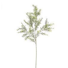 Artificial Leaves - Rosemary Spray Green (78cm)