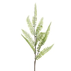 Artificial Leaves - Sword Fern Spray (76cm)
