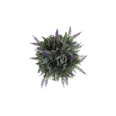 Lavender Ball Purple (18cmD)