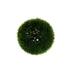Grass Ball Green (23cmD)