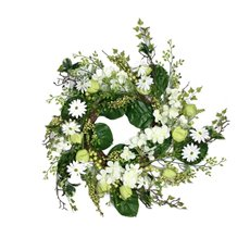 Other Flowers - Jasmine Berry Spring Wreath (55cm)