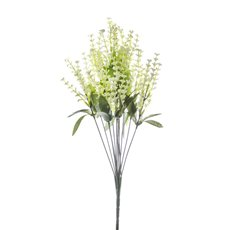 Other Flowers - Star Bush x12 Stems White (43cm)