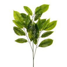 Laurel Leaf Spray Green (21 leaves 75cmST)