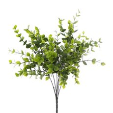 Artificial Leaves - Eucalyptus Bunch Green (30cm)