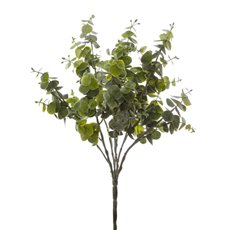 Artificial Leaves - Mini Eucalyptus Leaves Bush (36cm)