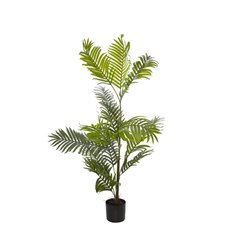 Artificial Trees - Artificial Kentia Palm Tree Potted Green (150cm)