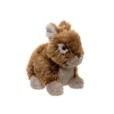 Oscar Bunny Rabbit Brown (26cmST)