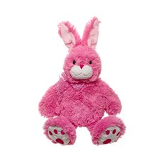 Amy Bunny Rabbit Hot Pink (46cmHT)