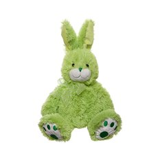 Amy Bunny Rabbit Lime (46cmHT)