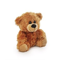 Alvin Relay Teddy Bear Brown(15cmST)