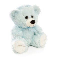 Alvin Relay Teddy Bear Blue (20cmST)