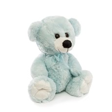 Alvin Relay Teddy Bear Blue (25cmST)