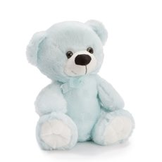 Alvin Relay Teddy Bear Blue (30cmST)