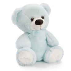 Alvin Relay Teddy Bear Blue (40cmST)