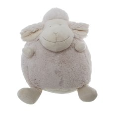 Shaun Sheep Ball Toy Beige (25cmH)