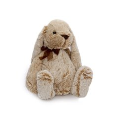 Easter plush toys bunny soft toys at wholesale prices koch co sasha bunny beige 32cmst negle Gallery