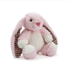 Easter Soft Toys - Rosie Bunny Pink (19cmST)