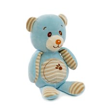Baby Teddy Bears - Baby Boo Teddy Bear Blue (21cmST)