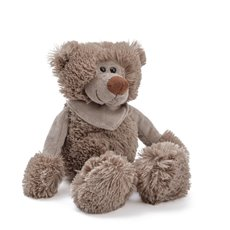 Teddytime Teddy Bears - Dave Bear Brown (20cmST)
