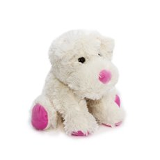Dog Soft Toys - Duffy Dog Pink (20cmST)