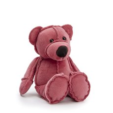 Teddytime Teddy Bears - Darcy Bear Red (17cmST)