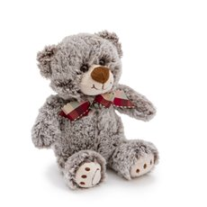 Teddytime Teddy Bears - Adam Bear Brown (20cmST)