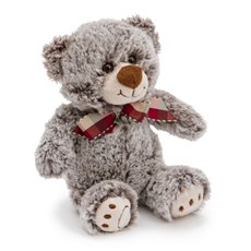 Teddytime Teddy Bears - Adam Bear Brown (25cmST)