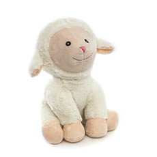 Easter Soft Toys - Annabelle Sheep Cream (32cmST)