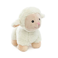 Easter Soft Toys - Adeline Sheep Cream (23cmST)