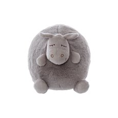 Easter Soft Toys - Adrian Sheep Grey (15cmST)