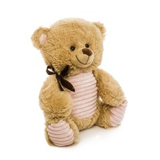 Teddytime Teddy Bears - Connor Bear Beige (32cmST)