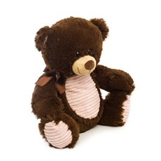 Teddytime Teddy Bears - Connor Bear Brown (32cmST)