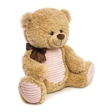 Teddytime Teddy Bears - Connor Bear Beige (42cmST)