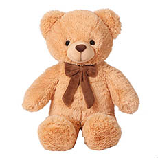 Giant Teddy Bears - Liam Bear Brown (60cmST)