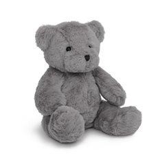 Teddytime Teddy Bears - Alex Teddy Bear Dark Grey (20cmST)