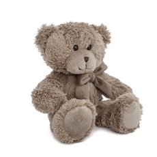 Teddytime Teddy Bears - Paddy Teddy Bear Brown (18cmST)