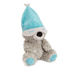 Baby Teddy Bears - Peek-a-Boo Bear Grey (23cmST)
