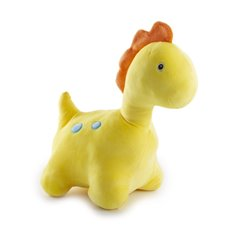 Baby Teddy Bears - Koo Dinosaur Yellow  (30cmST)