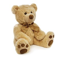 Teddy Bear Mojo Light Brown (45cmHT)