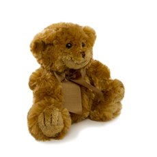 Teddy Bear Bobby Brown (20cmST)
