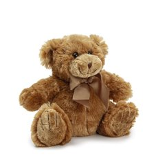 Teddy Bear Bobby Brown (25cmST)