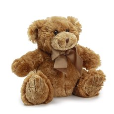 Teddytime Teddy Bears - Teddy Bear Bobby Brown (30cmST)