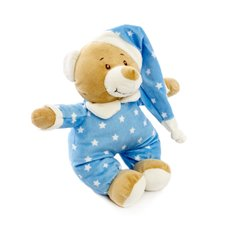 Starbright Teddy Bear Blue (20cmHT)